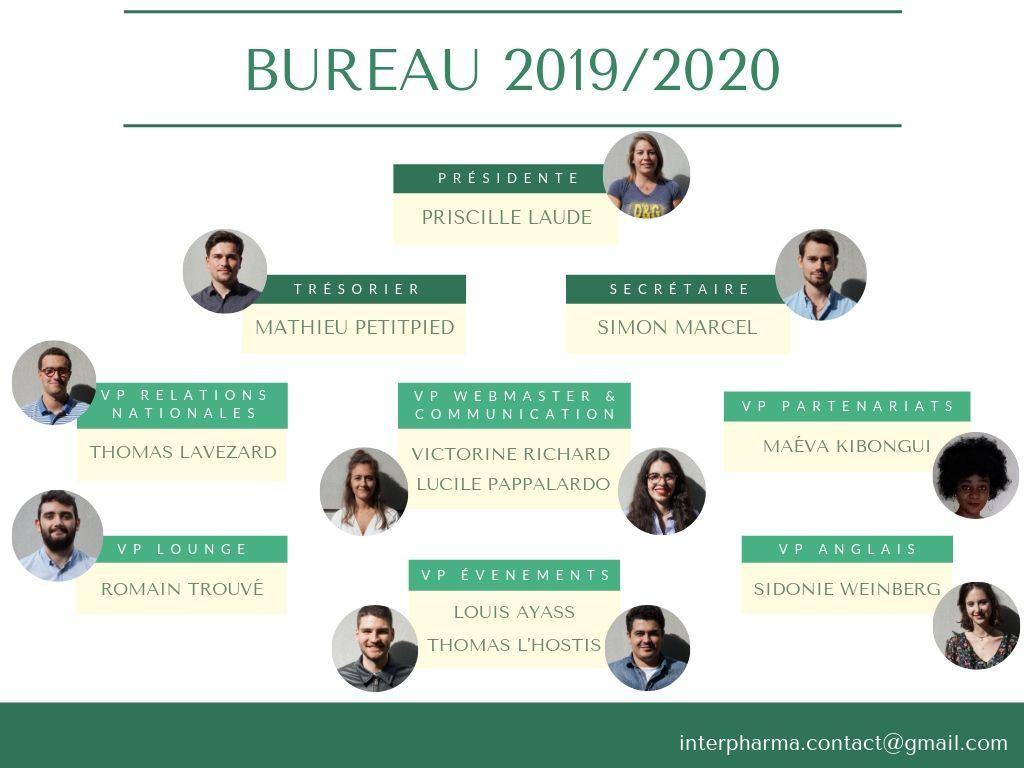 Bureau-2019_2020-photos